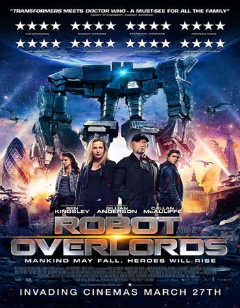 Robot Overlords 2014 Hindi Dual Audio BRRip Full Movie Download