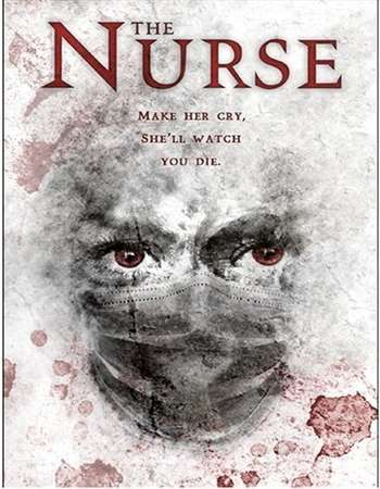 The Nurse 1997 Hindi Dual Audio DVDRip Full Movie 300mb Download