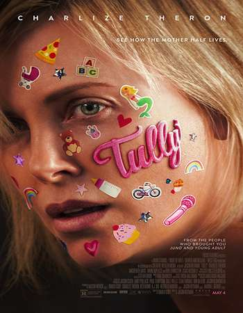 Tully 2018 English 720p Web-DL 750MB ESubs