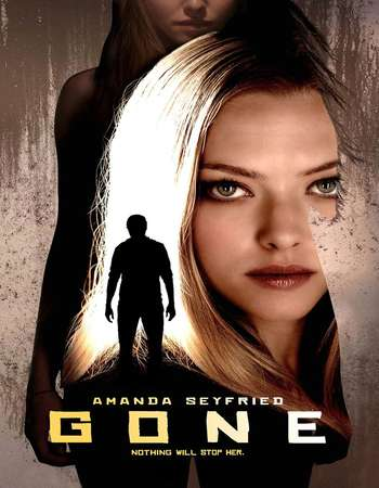Gone 2012 Hindi Dual Audio 450MB BluRay 720p ESubs HEVC