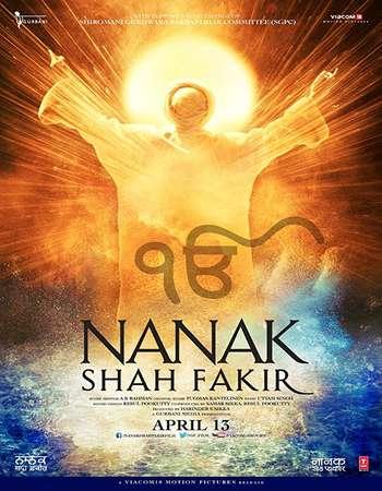 Nanak Shah Fakir 2014 Punjabi 720p HDRip x264