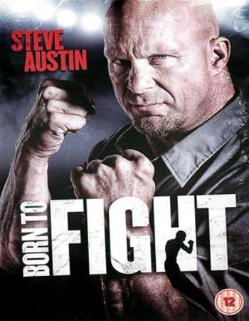 Born to Fight 2011 Hindi Dual Audio BRRip Full Movie 300mb Download