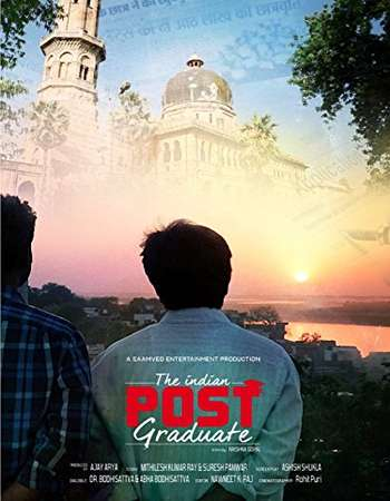 The Indian Post Graduate 2018 Full Hindi Movie 300mb Free Download