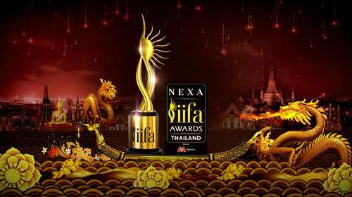 IIFA Awards (Main Event) 29th July 2018 Full Show 480p Free Download