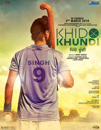 Khido Khundi 2018 Full Punjabi Movie 300mb Download