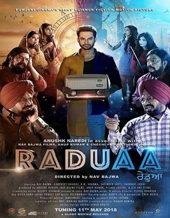 Raduaa 2018 Full Punjabi Movie 300nb Download