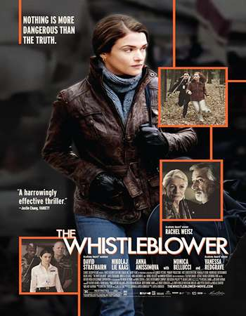 The Whistleblower 2010 Hindi Dual Audio BRRip Full Movie Download