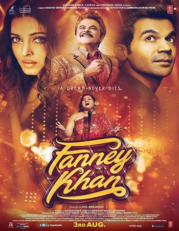 Fanney Khan 2018 Hindi 720p Pre-DVDRip x264 1.2GB