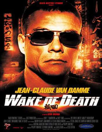 Wake of Death 2004 Hindi Dual Audio BRRip Full Movie 300mb Download