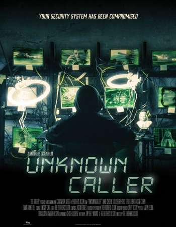 Unknown Caller 2014 Hindi Dual Audio BRRip Full Movie 300mb Download