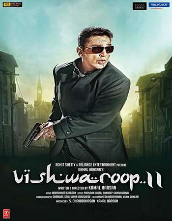 Vishwaroopam 2 2018 Full Hindi Movie Free Download