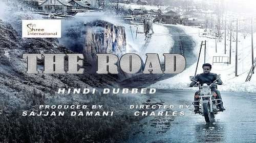 The Road 2018 Hindi Dubbed 720p HDRip x264