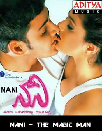 Naani 2004 Hindi Dual Audio 720p UNCUT HDRip x264 [Hindi – Telugu]