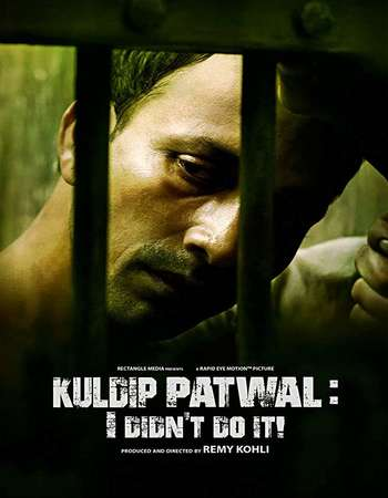 Kuldip Patwal 2018 Hindi 350MB DVDRip 480p ESubs