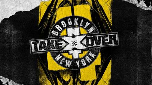 WWE NXT TakeOver Brooklyn IV 18th August 2018 600MB WEBRip 480p