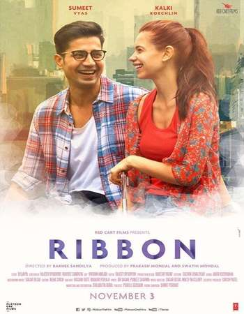 Ribbon 2017 Full Hindi Movie 720p Free Download
