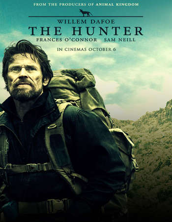 The Hunters 2011 Hindi Dual Audio BRRip Full Movie 300mb Download