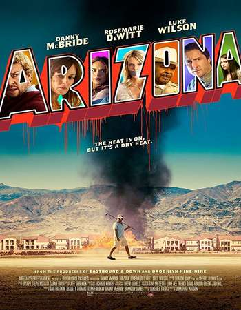 Arizona 2018 Full English Movie 720p Download