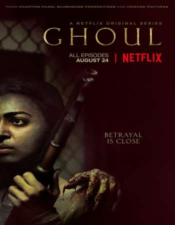 Ghoul Full Season 01 Download Hindi In HD