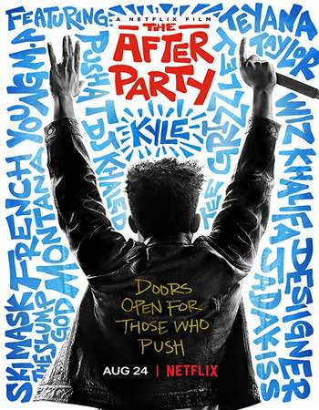 The After Party 2018 Full English Movie 300mb Download