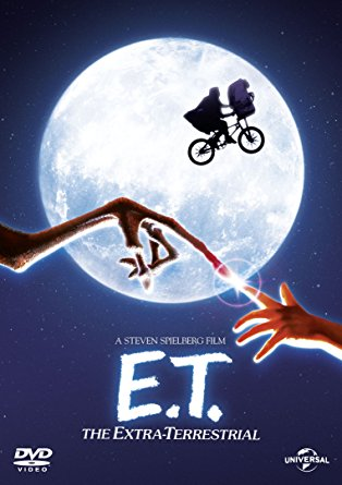 E.T. The Extra-Terrestrial 1982 Dual Audio [Hindi – English] 720p 1.1GB BRRip