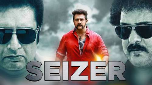 Seizer 2018 Hindi Dubbed 720p HDRip x264