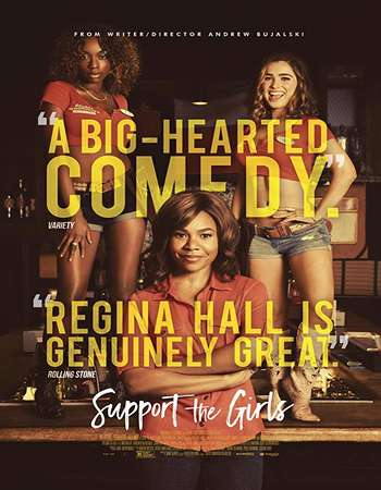 Support the Girls 2018 Full English Movie 720p Download