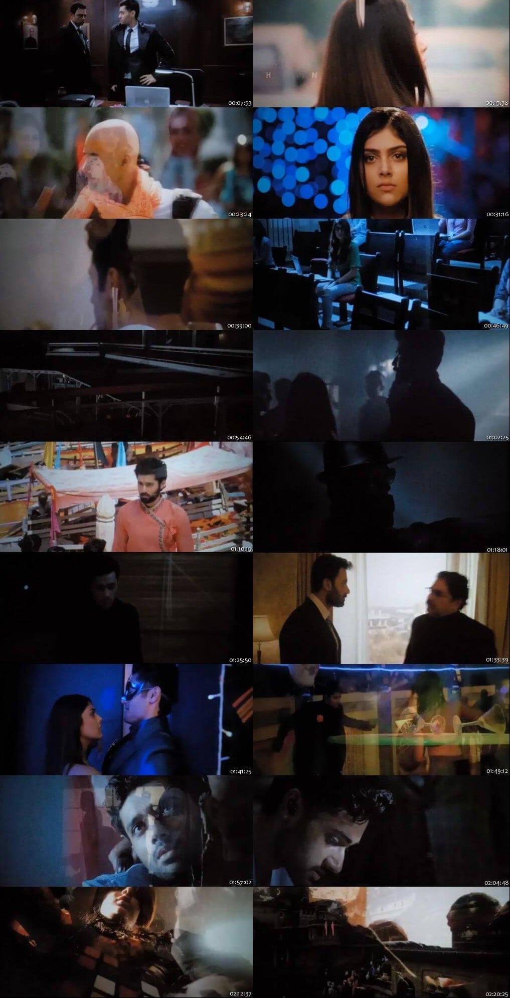 Kaala 2018 Dual Audio Hindi BluRay Full Movie Download HD