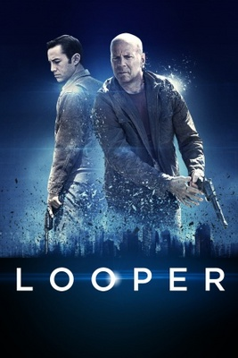 Looper 2012 Dual Audio [Hindi – English] 720p 850MB BRRip