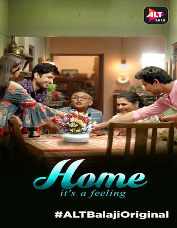 Home 2018 Hindi Season 01 Complete 720p HDRip x264