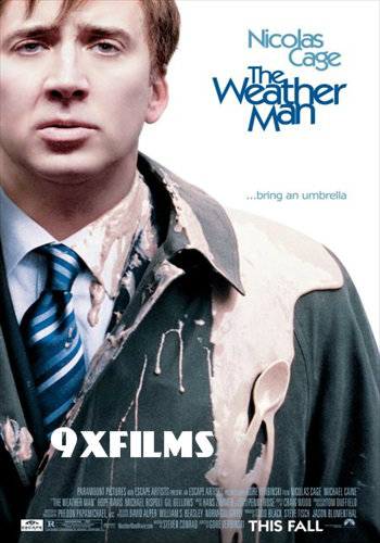 The Weather Man 2005 Dual Audio Hindi Full Movie Download
