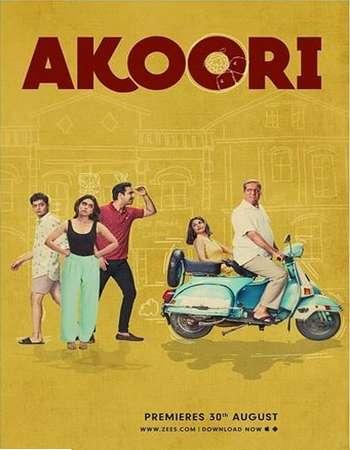 Akoori 2018 Hindi Season 01 Complete 720p HDRip x264
