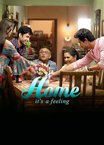 Home 2018 Season 1 Complete Hindi All Episodes Download