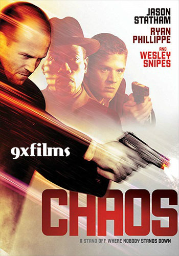 Chaos 2005 Dual Audio Hindi Full Movie Download