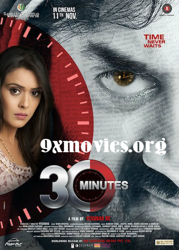 30 Minutes 2016 Hindi 720p HDTV 850mb