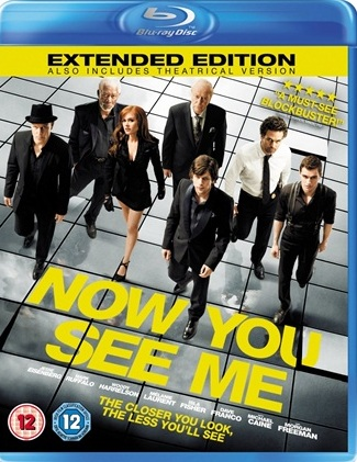 Now You See Me 2013 Dual Audio Bluray Full 300mb Download