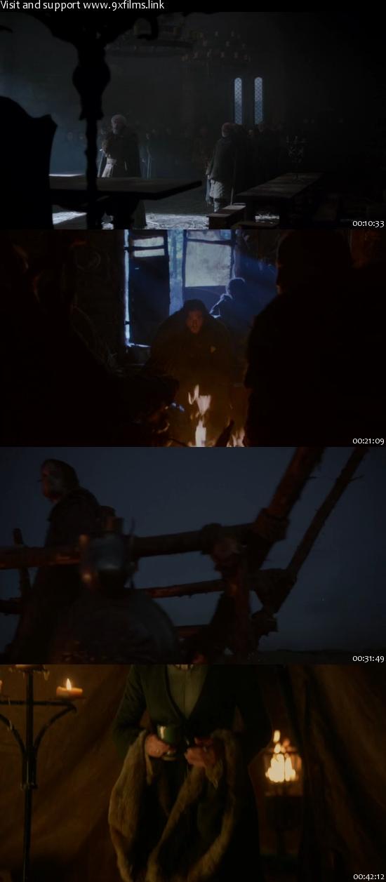 Game of Thrones Complete Season 2 BRRip 480p Dual Audio Hindi Download