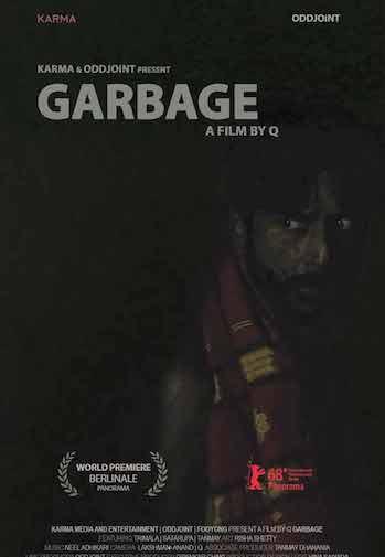 Garbage 2018 Hindi Full Movie Download