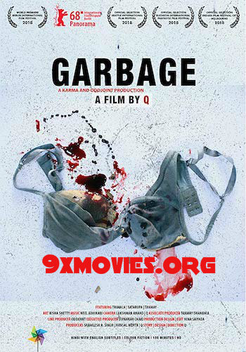 Garbage 2018 Hindi Movie Download
