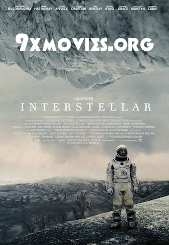 Interstellar 2014 English Bluray Movie Download