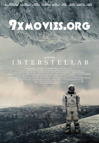 Interstellar 2014 English 720p BRRip 1.2GB ESubs