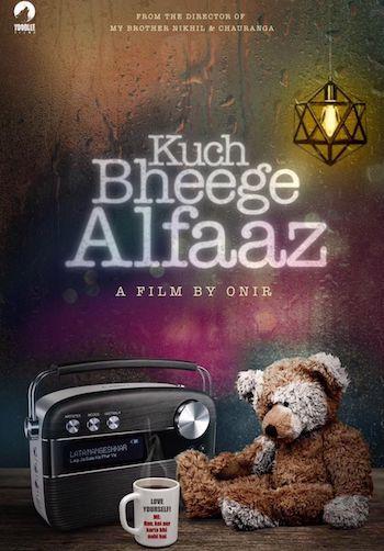 Kuchh Bheege Alfaaz 2018 HDTV 720p Hindi 900MB