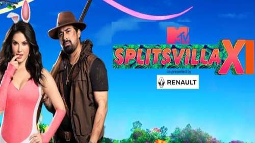 MTV Splitsvilla XI 13th January 2019 180MB HDTV 480p