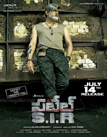 Patel S.I.R 2017 UNCUT Hindi Dual Audio HDRip Full Movie 300mb Download