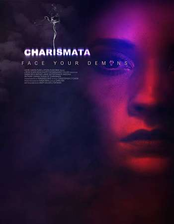 Poster of movie Charismata 2017 English 300MB Movie Download