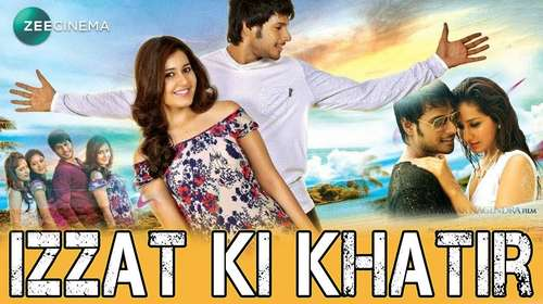Izzat Ke Khatir 2018 Hindi Dubbed Full Movie 300mb Download