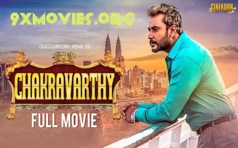 Chakravarthy 2018 Hindi Dubbed Movie Download