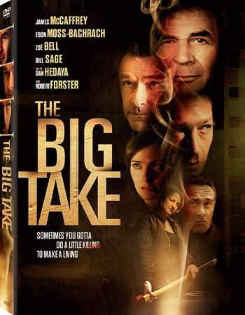 The Big Take 2018 Full English Movie 480p Download
