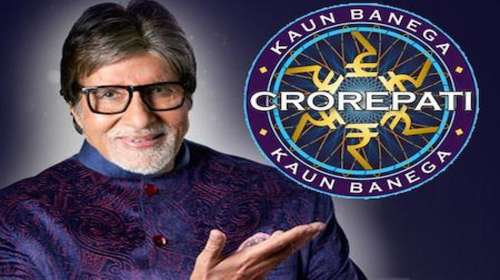 Kaun Banega Crorepati 14th November 2018 250MB HDTV 480p