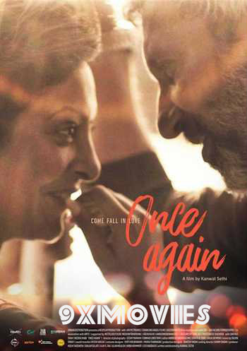 Once Again 2018 Hindi 720p WEB-DL 800mb